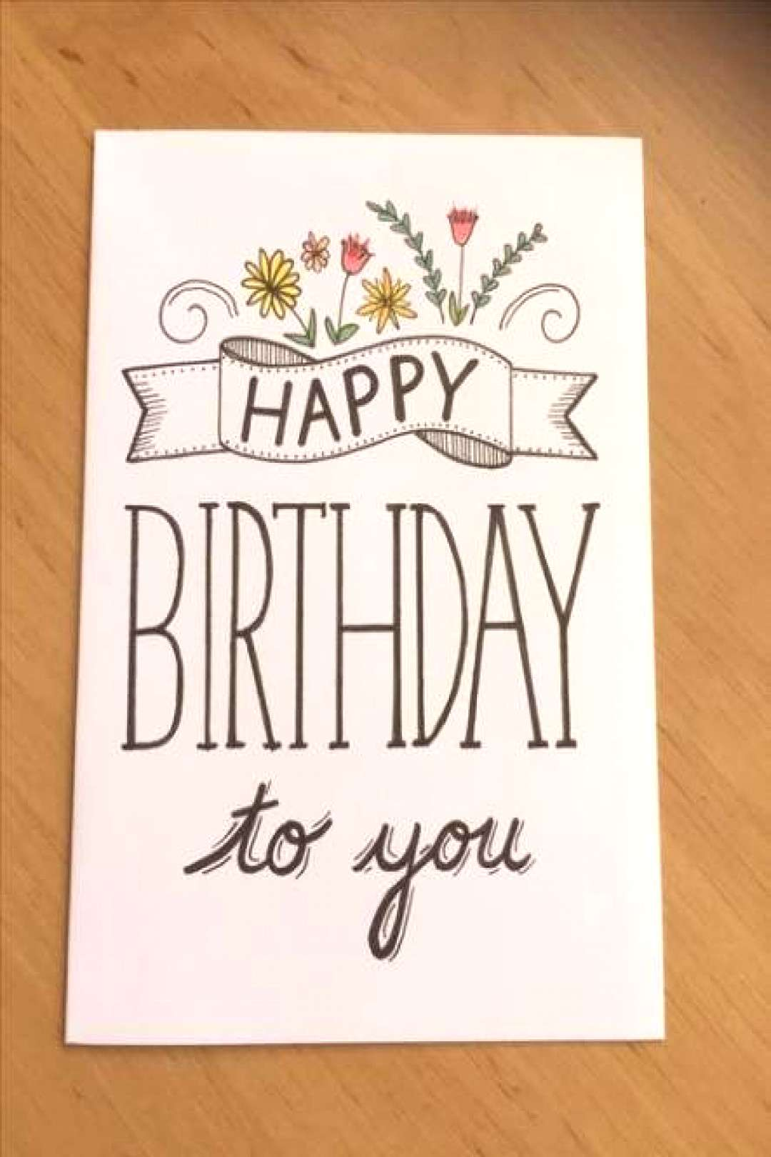 12+ Ideas about Birthday Cards Designs BDay Card Ideas What ...